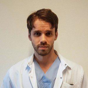 Prof. Dr. Johnny Duerinck